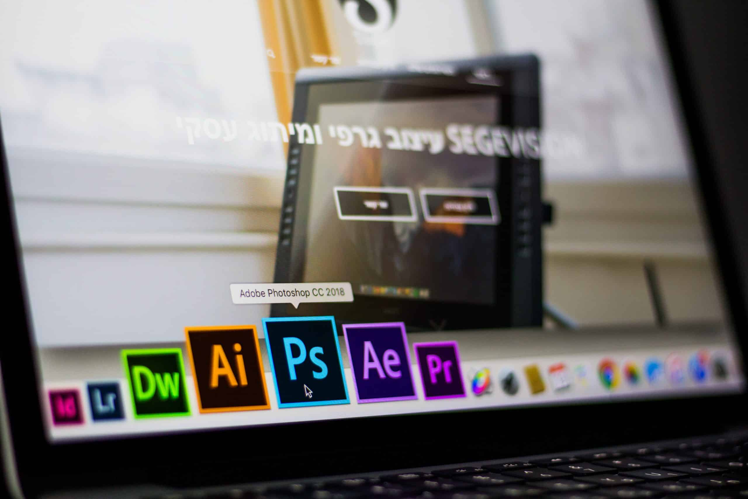 importance of good product photography editing software by pic-up uk