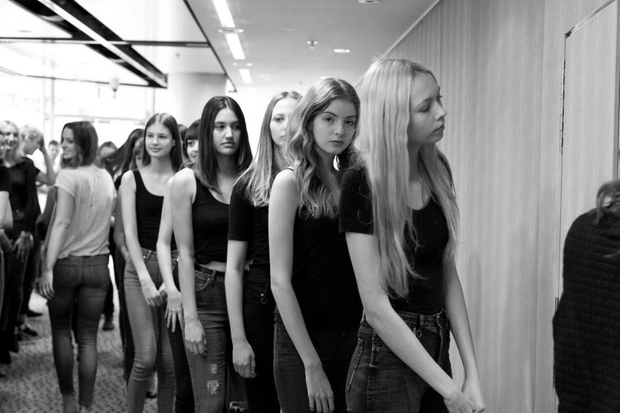 Why Casting the Right Model can Make or Break a Brand's Image